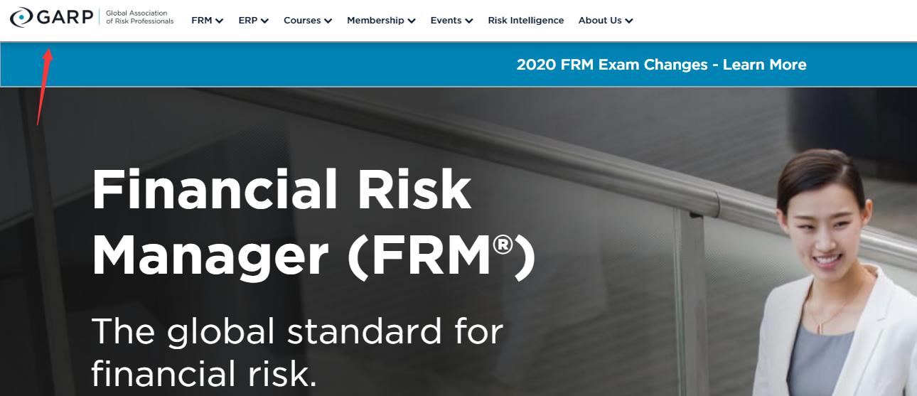 2020年FRM在哪报名?流程和19年的有什么不同吗?