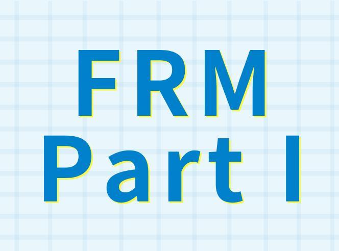报名2021年FRM一级考试,需要缴纳多少费用?